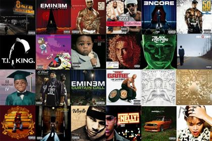 Greatest Rap Albums Of All Time idea gallery