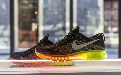 Nike Running Holiday 2013/ Spring 2014 Preview