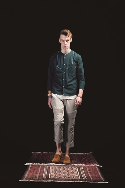 Whiz Limited – Spring/Summer 2014 Collection Lookbook